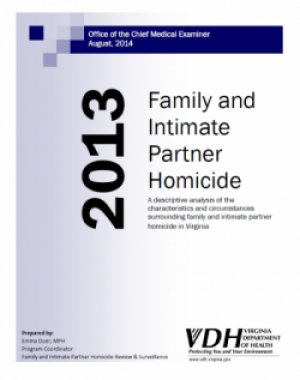 intimate partner homicide In 2013, the national homicide monitoring program released data that showed that 36% (or 185) of all homicides in australia between 2008 and 2010 were domestic-related of those, 66% (122.